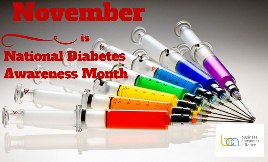 Business Consumer Alliance Warns: Don't Get Stuck By Diabetes Scams