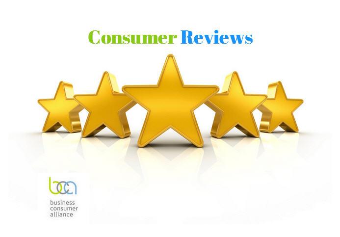 BCA Tips on Handling Consumer Reviews