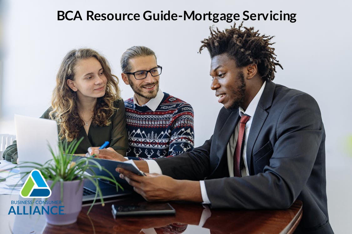 Mortgage Servicing – What You Need to Know