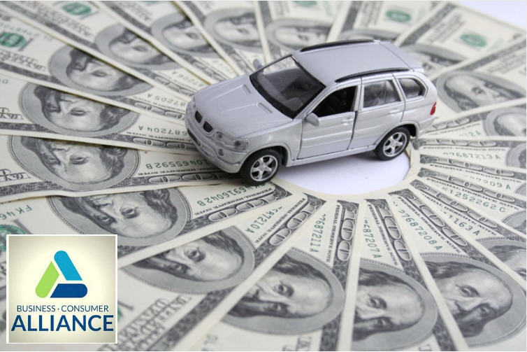 Car Title Loans Can Drive You Into Debt