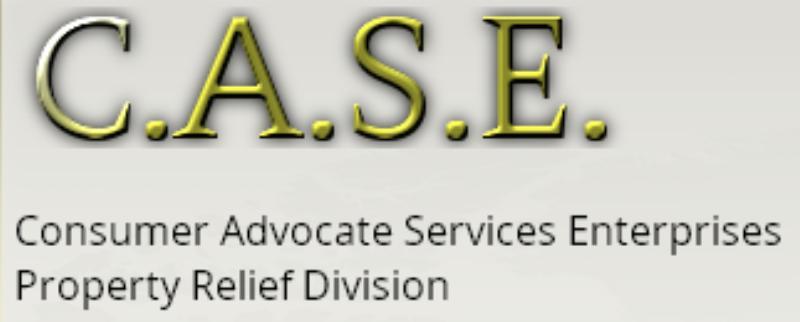 Kim's Catch: Consumer Advocate Services Enterprises (C.A.S.E.)