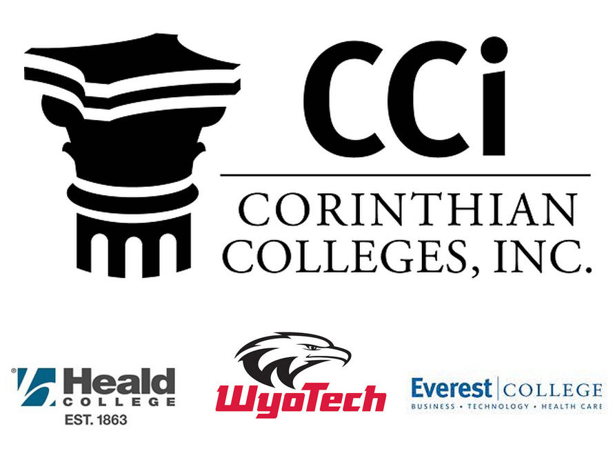 Options for Students Affected By Corinthian Colleges Closure