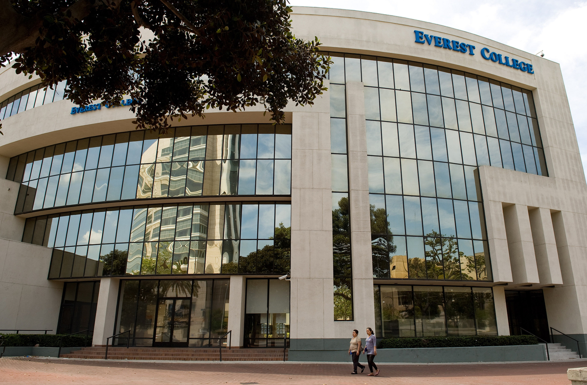 Debt Relief for Students Defrauded by Corinthian Colleges
