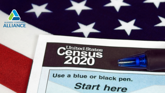 census 2020 scams