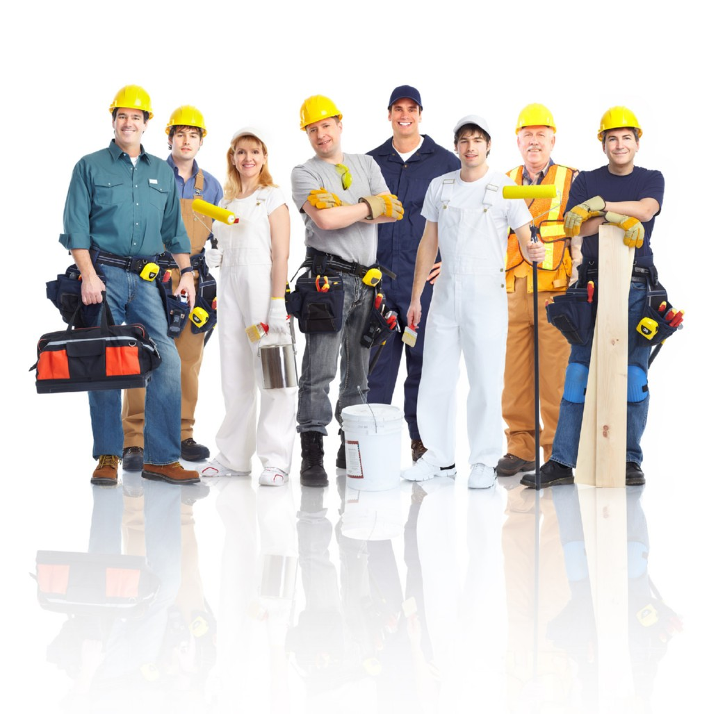 New CA Contractor Laws 2014