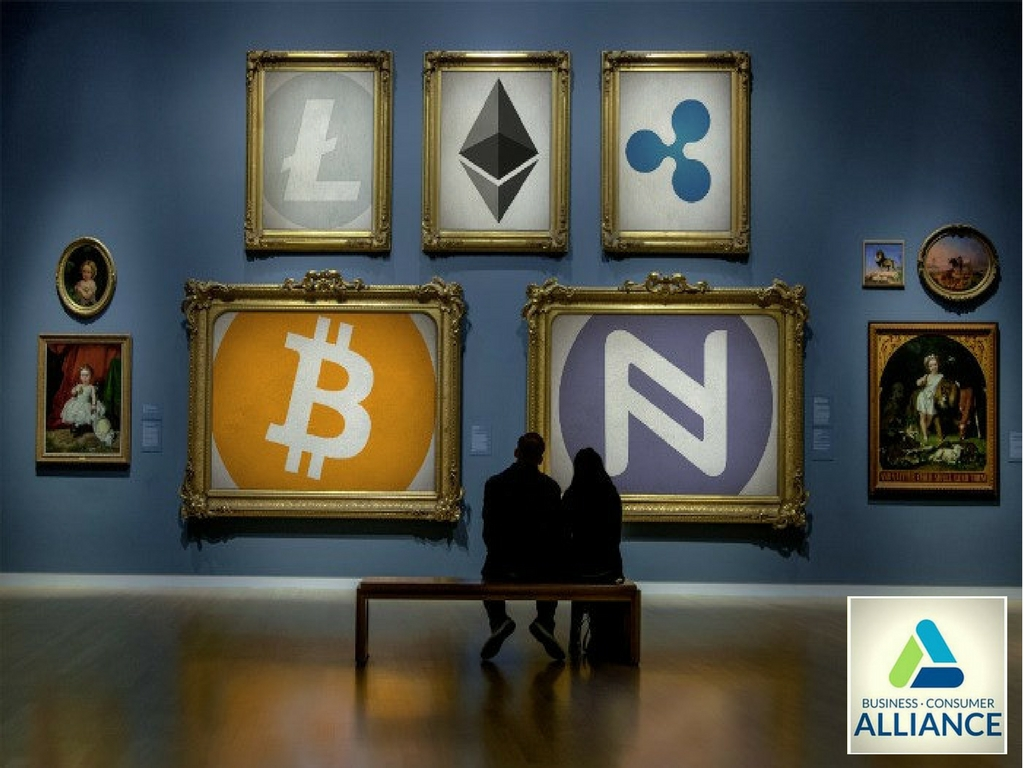 What You Should Know About Investing In Cryptocurrencies