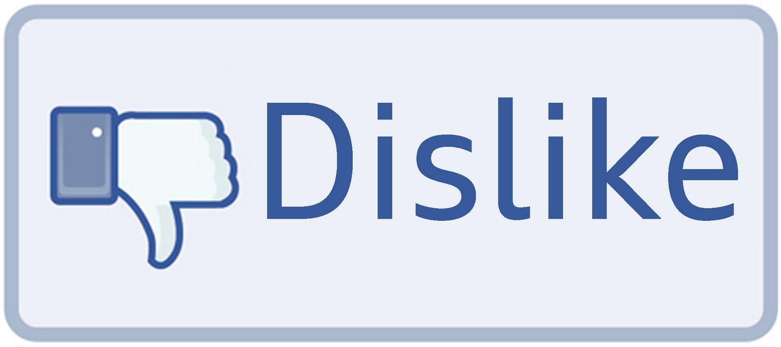 BCA Scam Watch:  Facebook's Dislike Button
