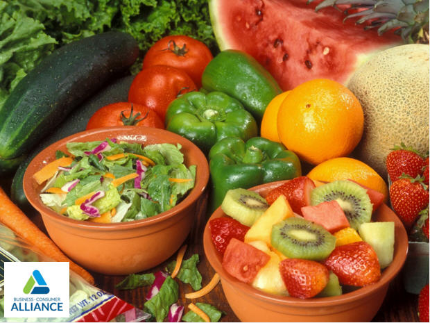 Go Organic! Fruits and Veggies You Can Regrow From Scraps