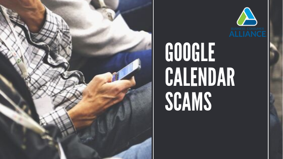 BCA Scam Alert: Scammers Lure Victims with Google Calendar Invites