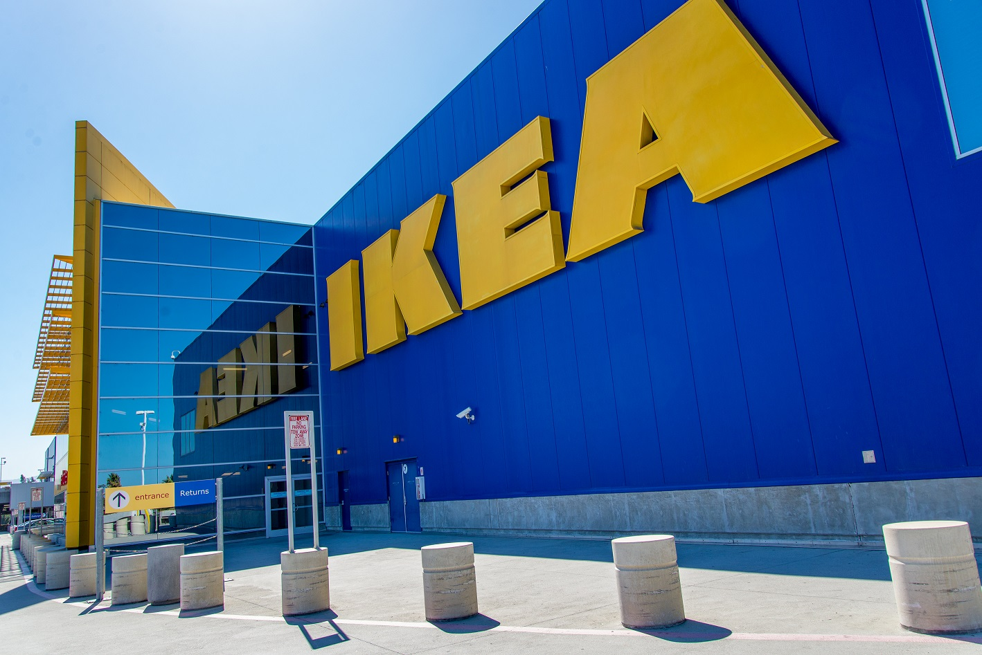 IKEA Provides Free Anchoring Kit as a Safety Precaution