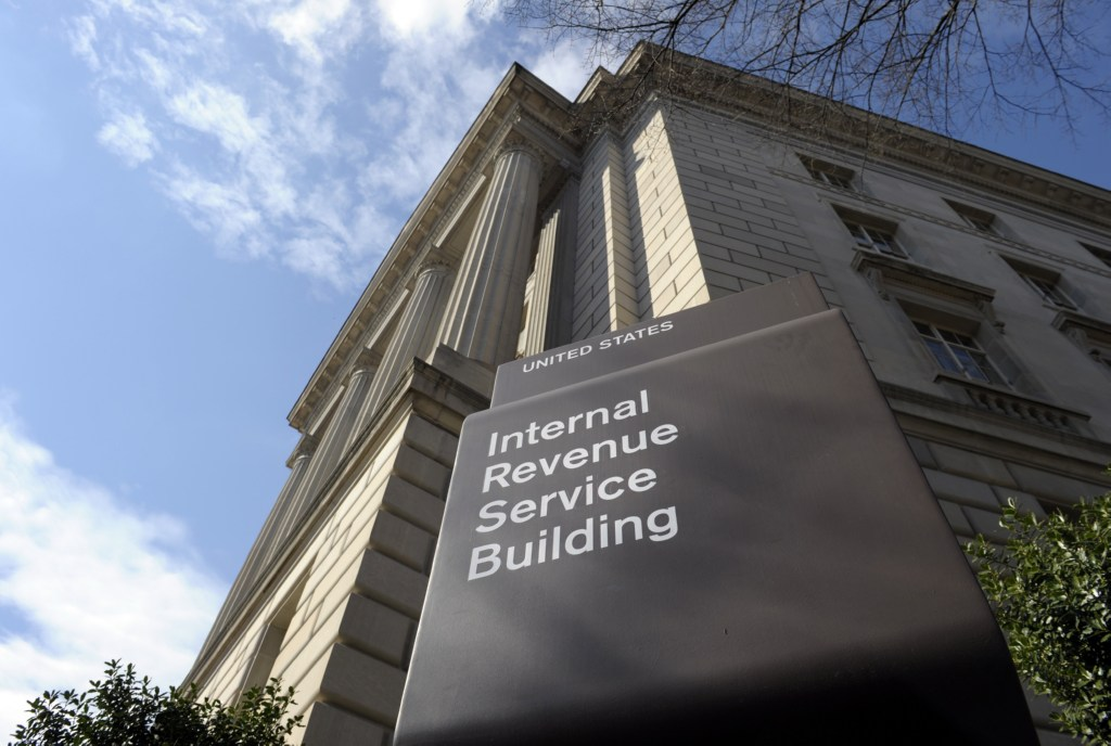 IRS Application Hacked: Thousands of Taxpayers' Information Exposed