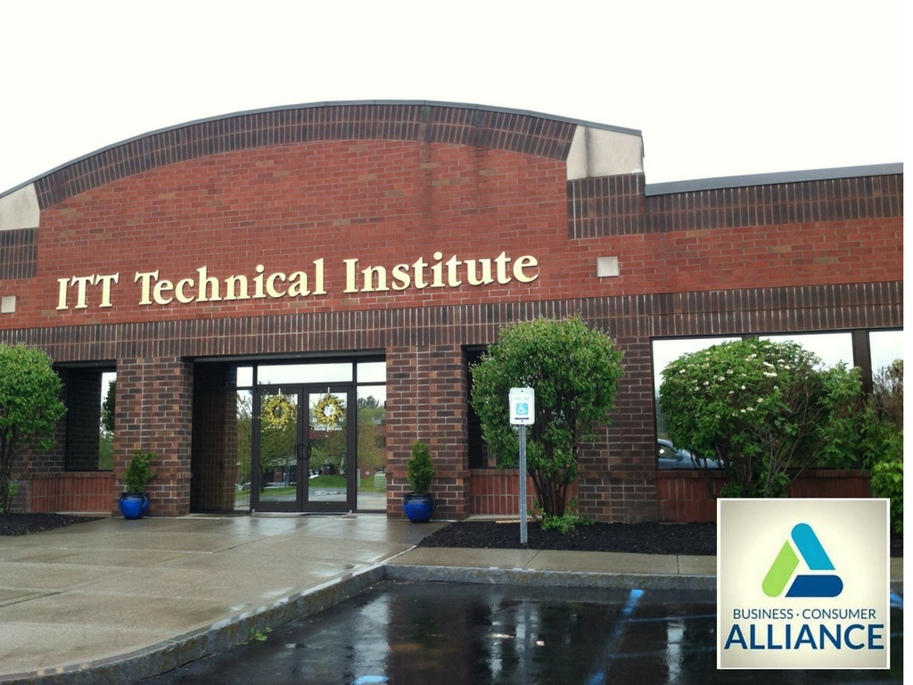 Options Are Available for ITT Tech Students