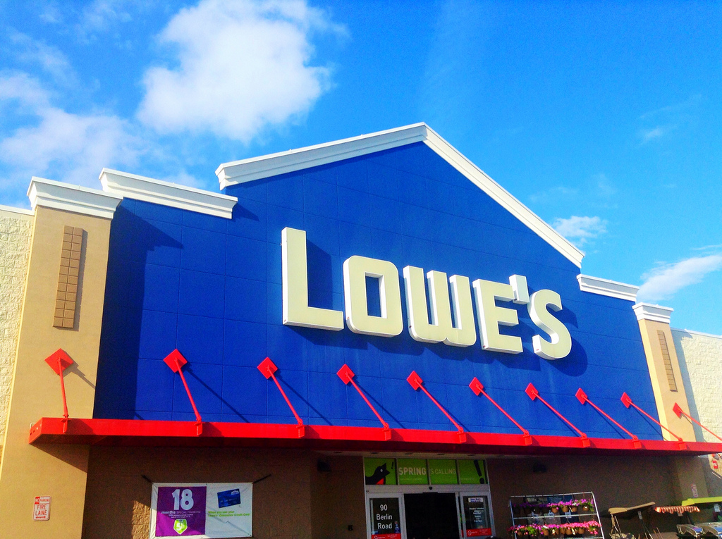 Scam Watch:  Lowe's Mother's Day Coupon is a Fake