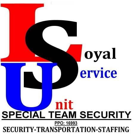 Kim's Catch:  Loyal Service Unit Special Team Services