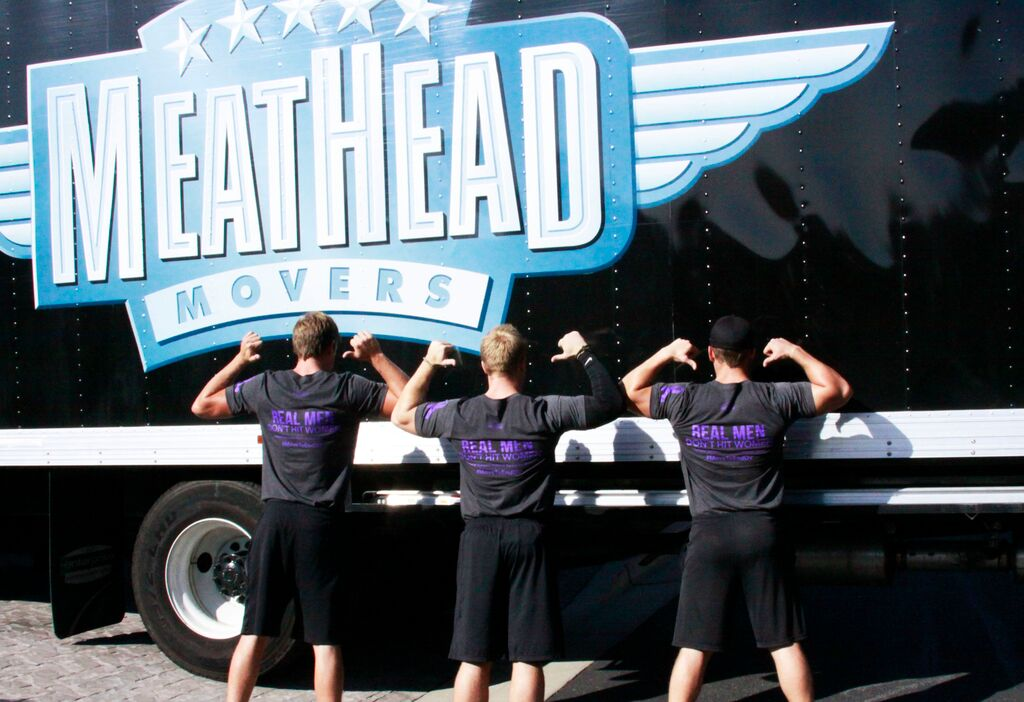 Member Spotlight:  Meathead Movers