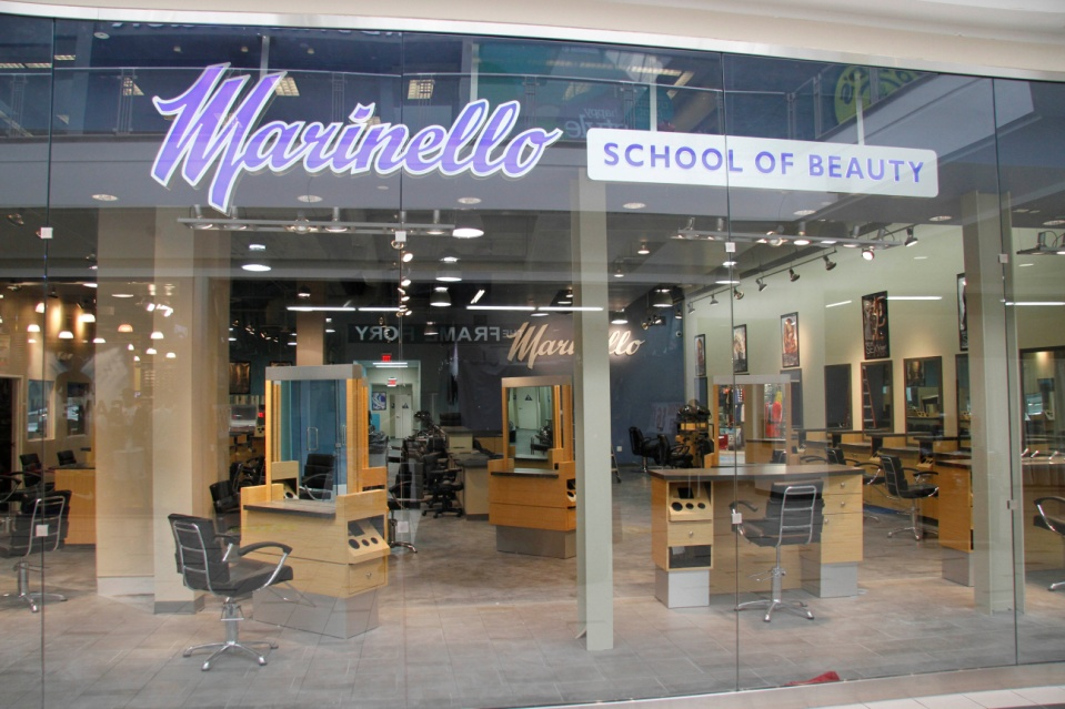 Marinello's Cuts Courses—Announces Campus Closures