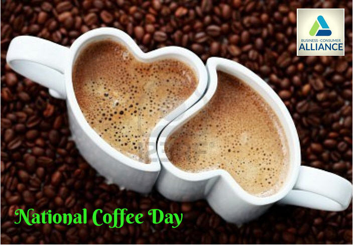 Celebrate National Coffee Day with Some HOT Deals