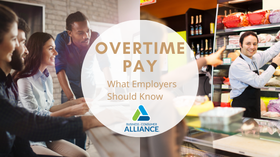 Overtime Pay--What Is Changing for 2020