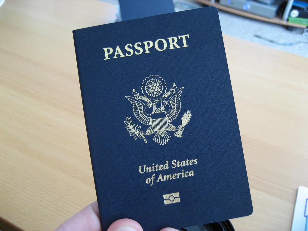Travelers Urged to Renew Expiring Passports NOW!