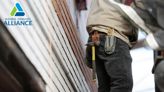 Renewing Your Contractor's License