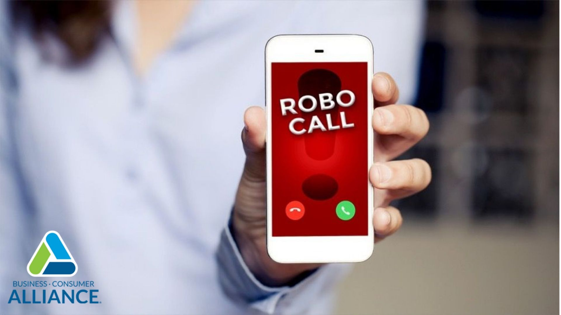 Small Businesses Fight Robocalls