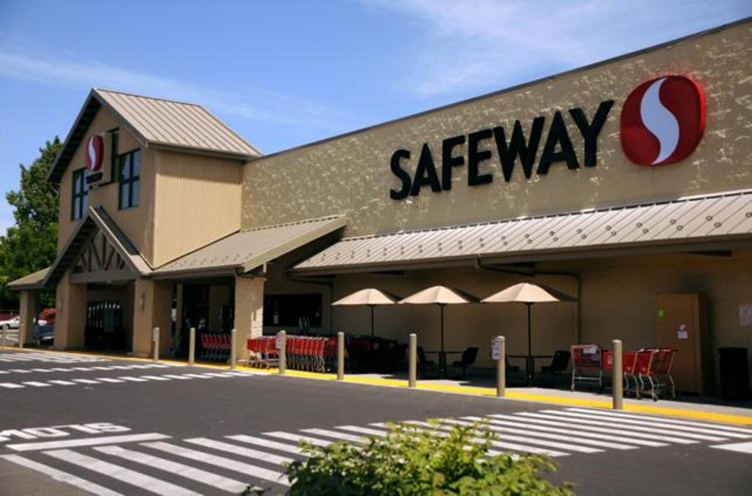 ID Theft Alert: Skimmers Found at Safeway Stores in CA and CO
