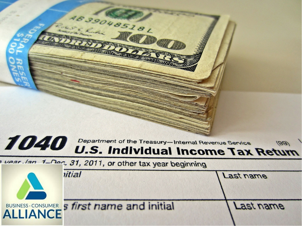 Tax Refund Anticipation Loans:  Are They Worth It?